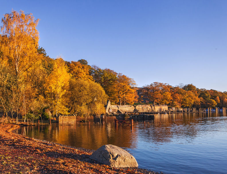 Lake district autumn offer