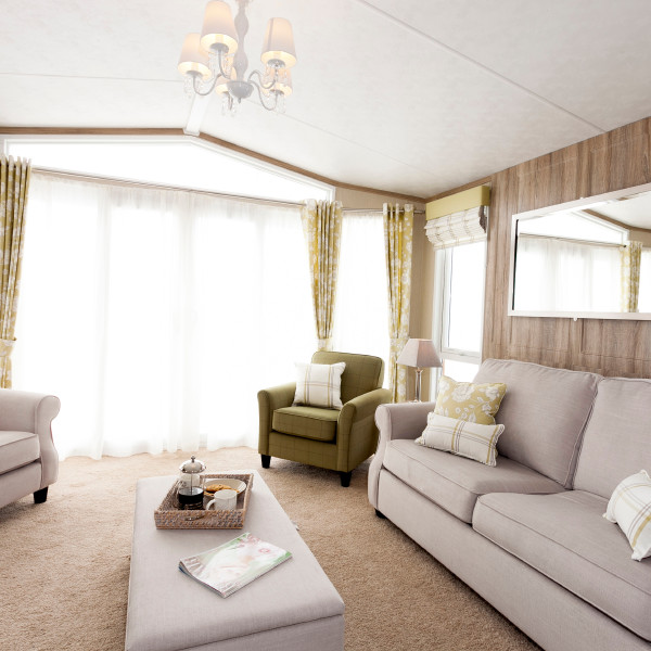 Luxurious Comfort In This Knightsbridge Home Renovation: Lake District Holiday Lodges For Sale