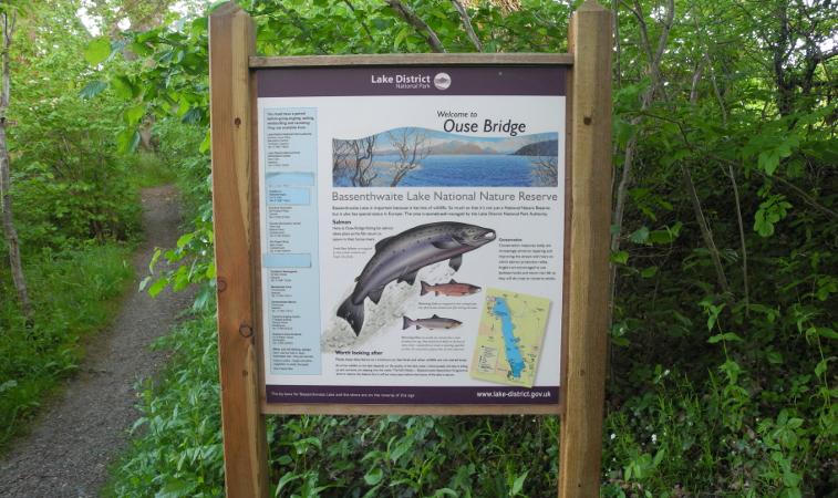 Ouse Bridge Closure