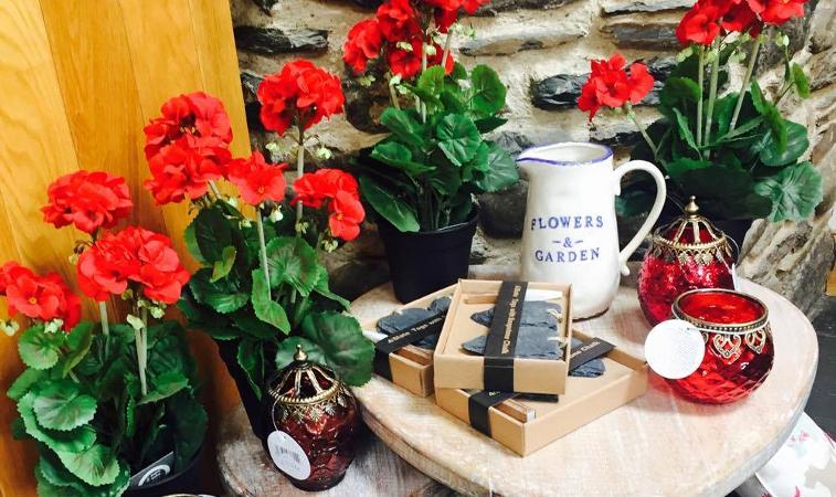 herdwick croft gift shop
