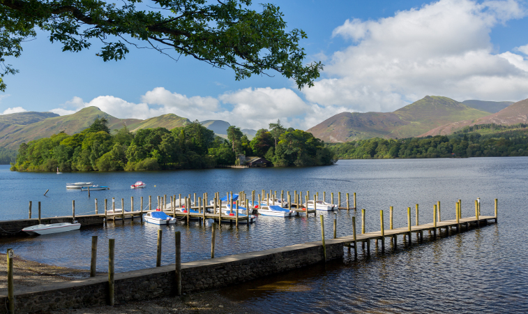 Lake District Summer Holidays