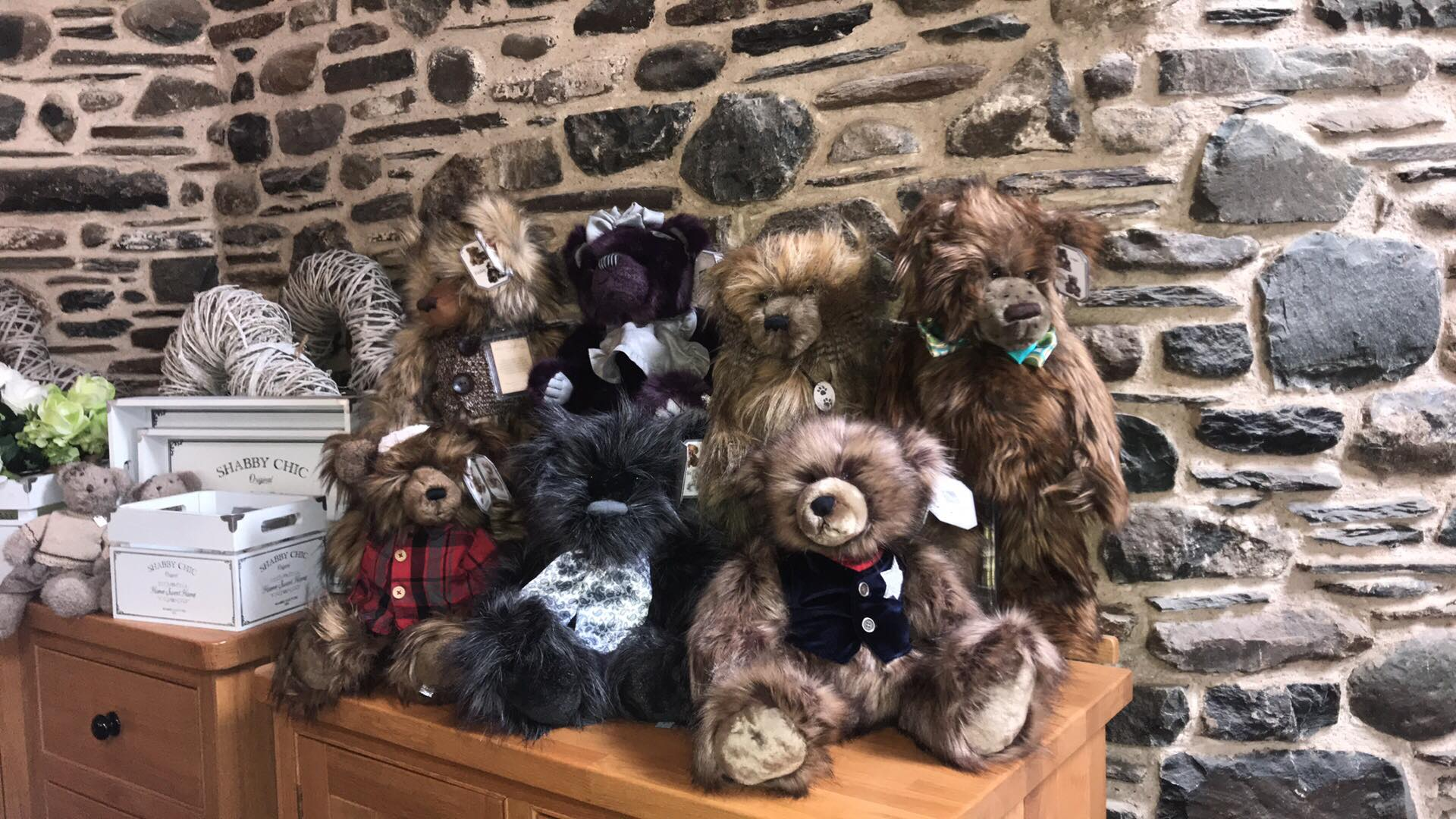 Herdwick Croft Gift Shop