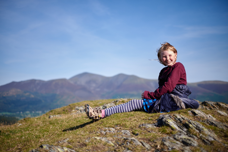10 Great Family-Friendly Walks in the Lake District