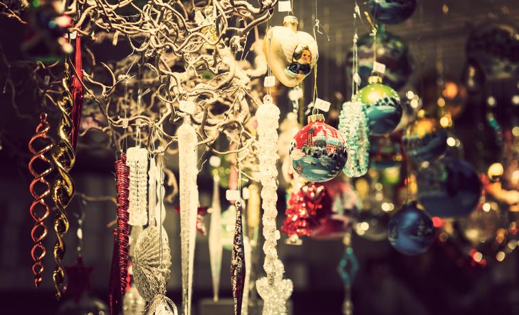 Christmas Markets Lake District
