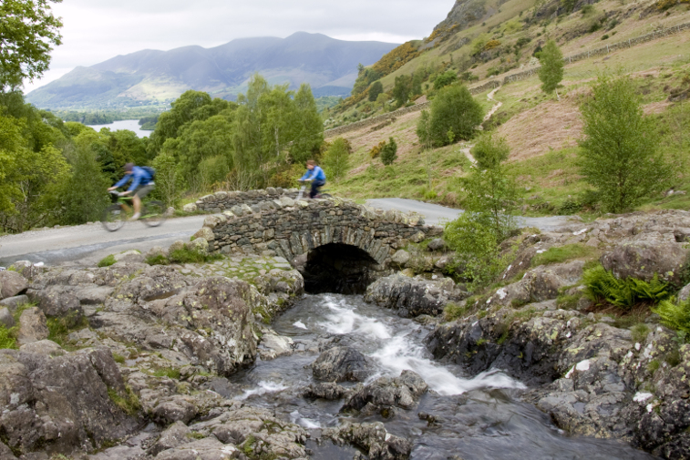 19 Things to do in the Lake District in 2019 cyclists
