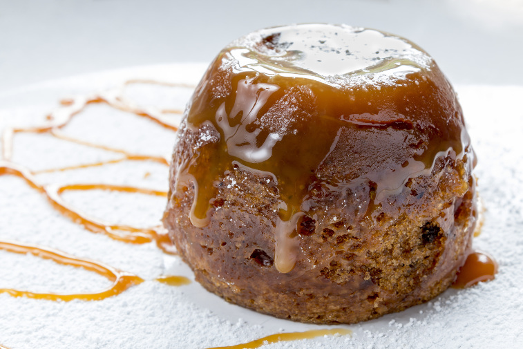 19 Things to do in the Lake District in 2019 sticky toffee pudding