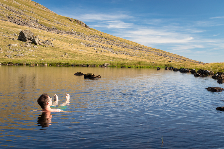 19 Things to do in the Lake District in 2019 wild swimming