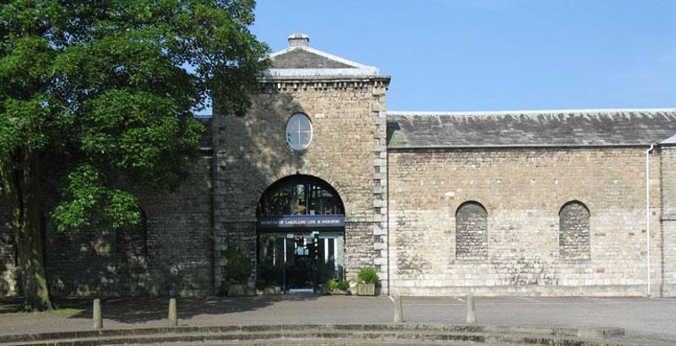 lake district history, museum of lakeland life and industry