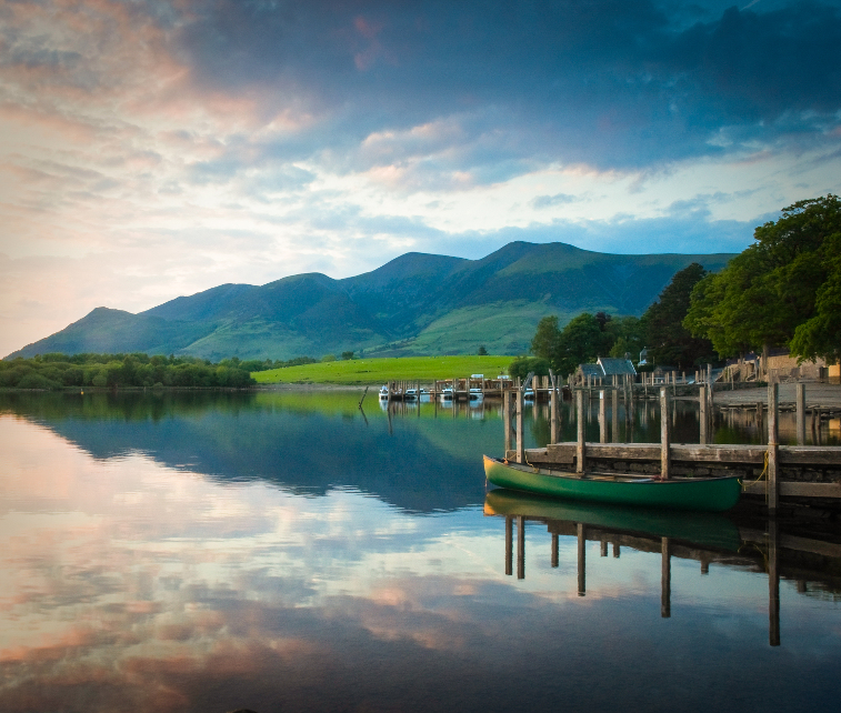 10 Things to do on your Summer Holiday in the Lake District