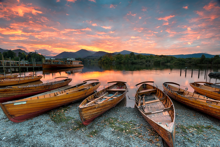 Buy Your Lake District Holiday Home
